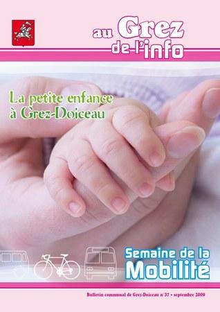 Grez Info n°37