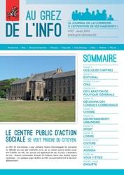 Grez Info n°57