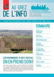 Grez Info n°58