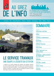 Grez Info n°59