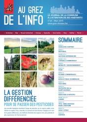 Grez Info n°64