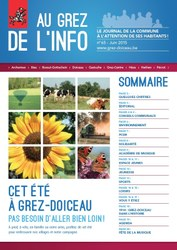Grez Info n°65