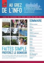 Grez Info n°66
