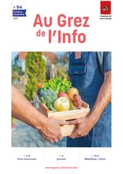 Grez Info n°94