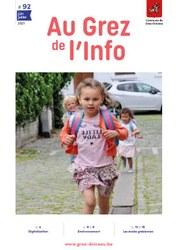 Grez Info n°92