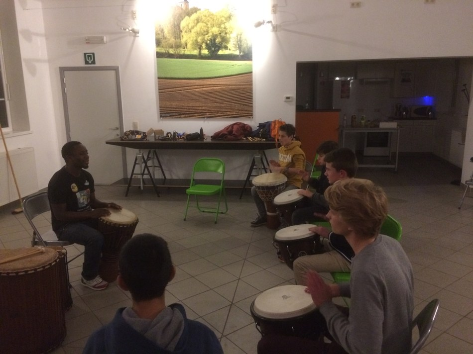 Master class percussions 2017 (1)