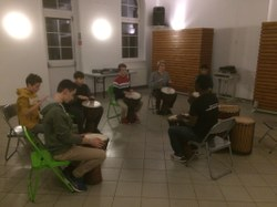 Master class percussions 2017 (2)