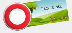 Circulation interdite dans le centre de Grez le 19/9/2021 entre11h et 19h à l'occasion de la Fête du vélo