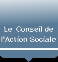Conseil de l'action sociale