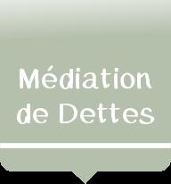 mediation de dettes
