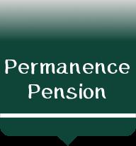 permanence pension
