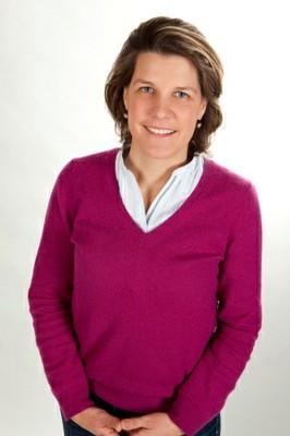 Sarah van Zeebroeck